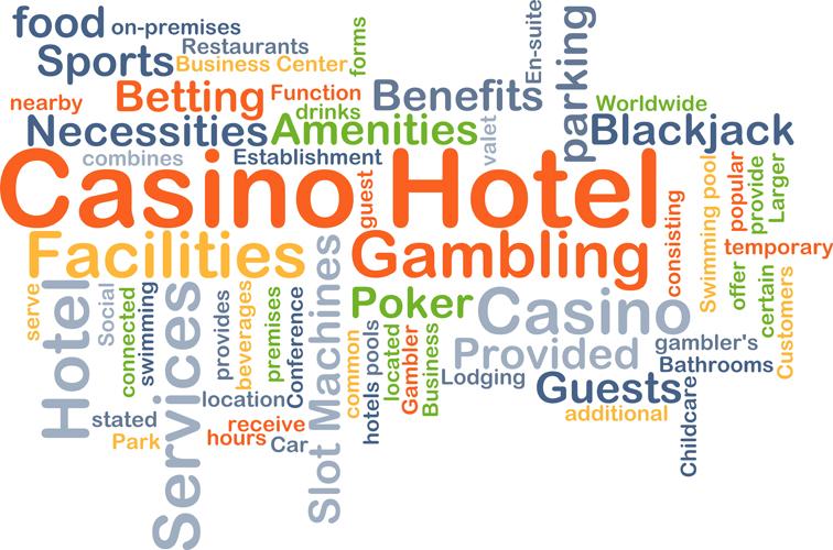 Gaming & Hospitality